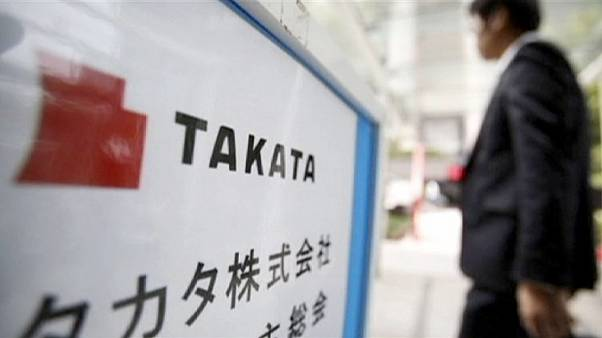 Takata: προειδοποιήσεις για νέες ανακλήσεις
