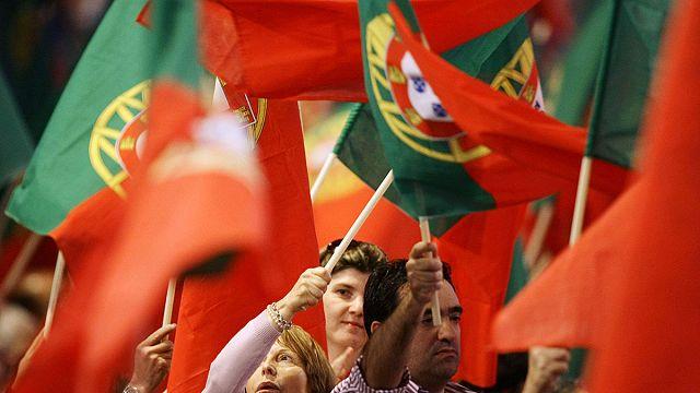 Выборы в Португалии. Коротко о главном