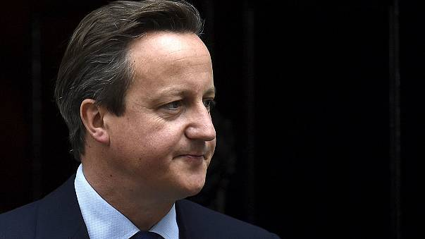 Cameron faces calls for slavery reparations on visit to Jamaica