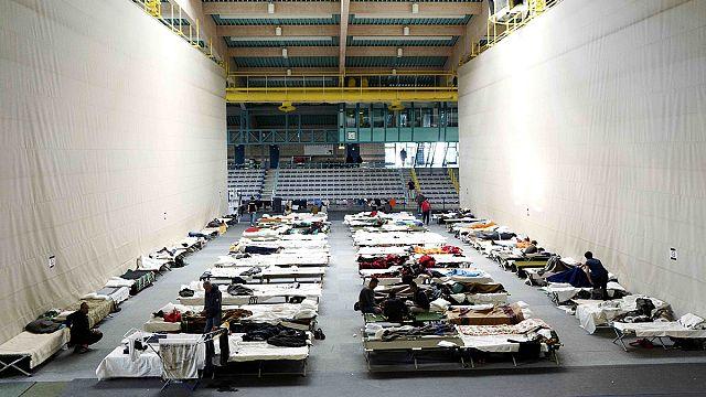 Alman Hükümeti'nden sığınma hakkını zorlaştıran adım