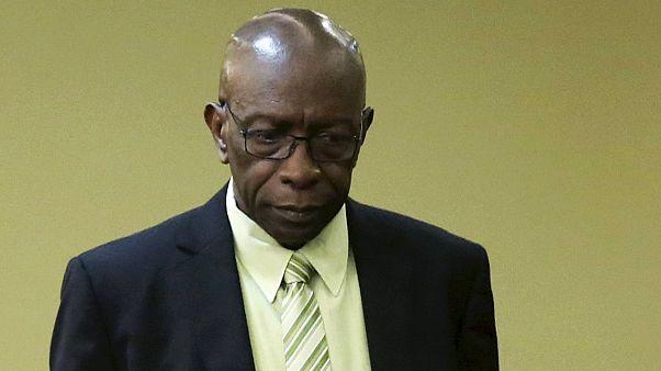 Lebenslange Sperre für Jack Warner