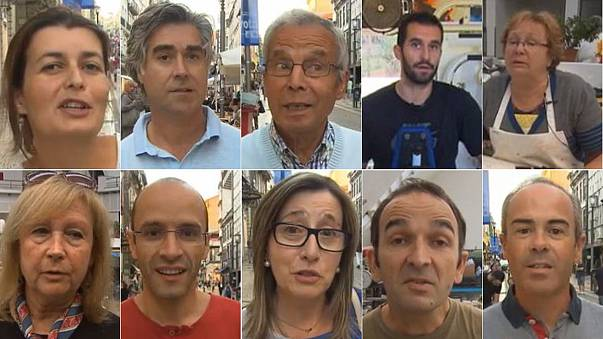 What the Portuguese want from their next government