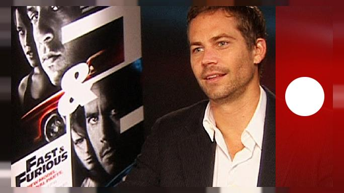 Porsche sued over death of Fast & Furious star Paul Walker