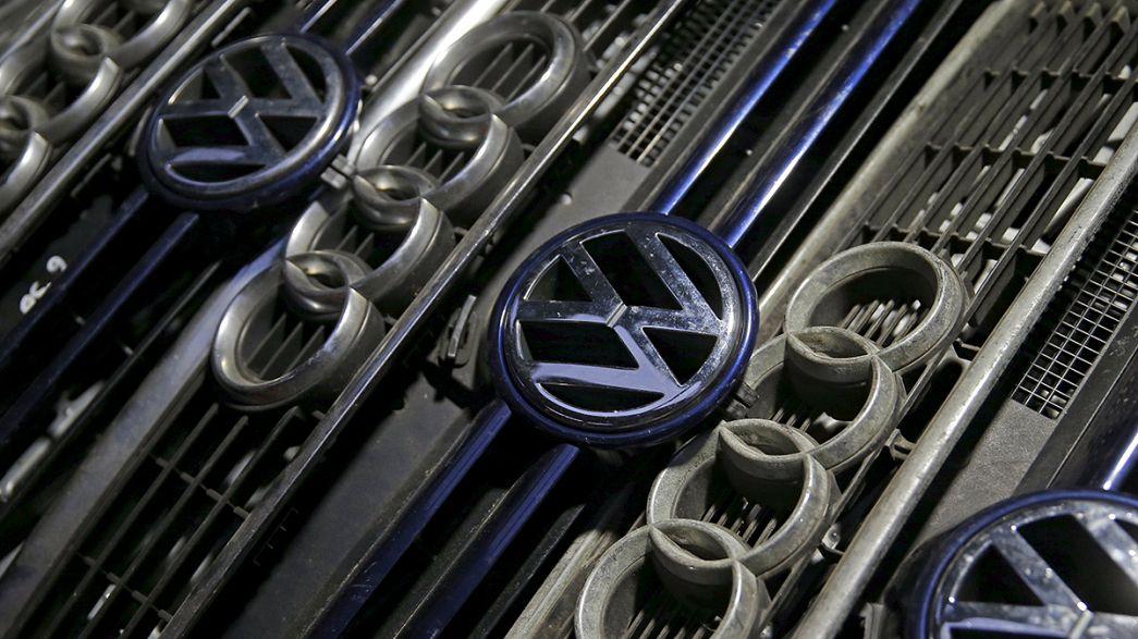 Volkswagen vai chamar à revisão 5 milhões de veículos