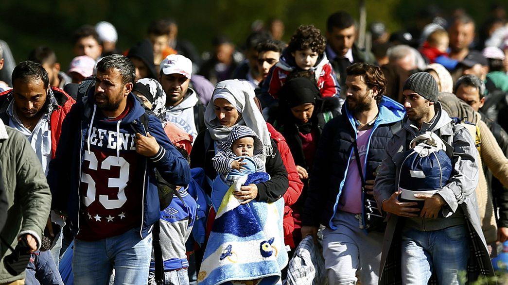 Países do G7 e do Golfo prometem fundos para refugiados