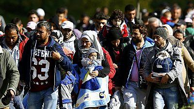 Crise syrienne : 1,8 milliards pour venir en aide aux agences humanitaires de l'ONU