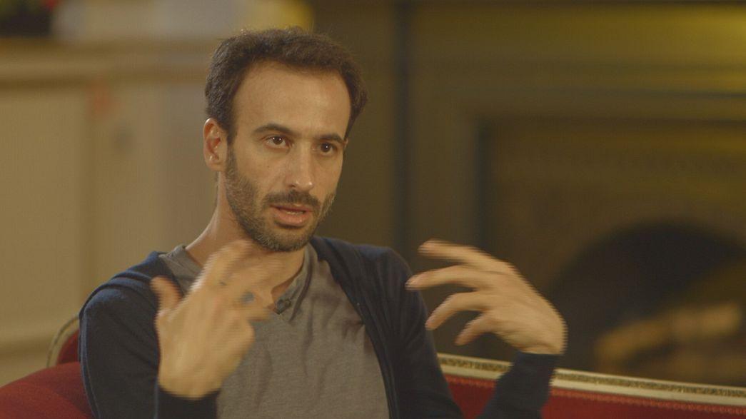 Hofesh Shechter: simply dancing