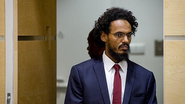 مثول إسلامي من الطوارق أمام محكمة لاهاي بتهمة تدمير معالم أثرية في تمبكتو