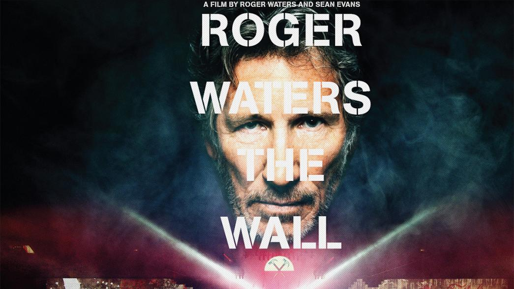 Roger Waters closes The Wall's circle