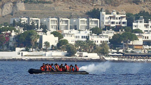 Suriyeli sığınmacılar neden zengin Körfez ülkelerini değil Avrupa'yı seçiyor?