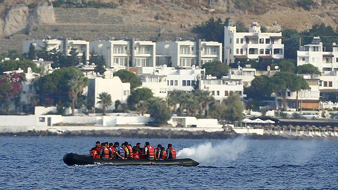 Kivásárolják magukat a menekültválságból a tehetős arab államok?