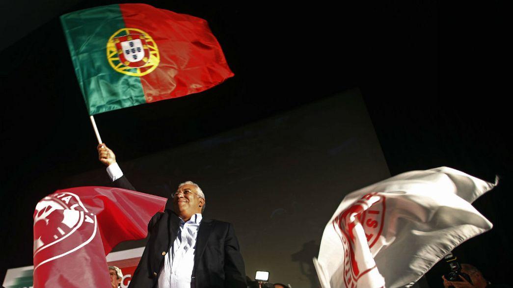 Wahl in Portugal: Was steht auf dem Spiel?