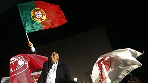 ¿Los portugueses votarán por el cambio o seguirán con el plan de austeridad?