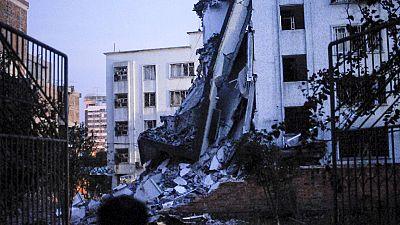 Cina: bombe inviate per posta 7 morti nel Guangxi, c'è un sospetto