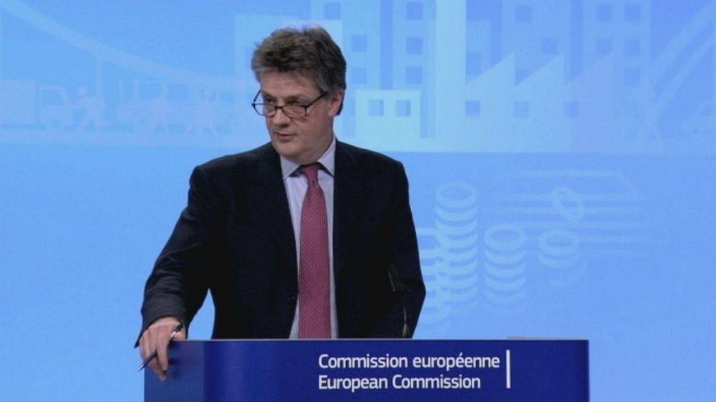 Brüssel will Unternehmen Zugang zu Kapital erleichtern