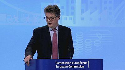 Comissão Europeia divulga plano para Mercado Único de Capitais