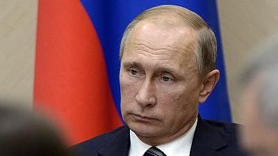 Complex conflict Russian air strikes in Syria raises stakes