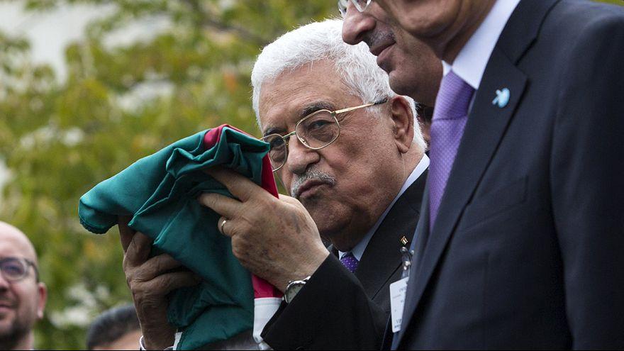 """Abbász fenyegetése Izraelnek: """"Minket sem kötnek a megállapodások!"""""""