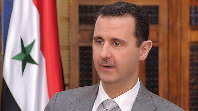 France asks court to seek Assad crimes against humanity trial