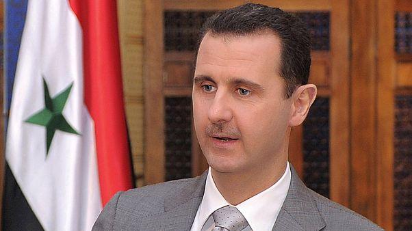 تحقيق جنائي فرنسي يتعلق بإرتكاب النظام السوري جرائم ضد الإنسانية