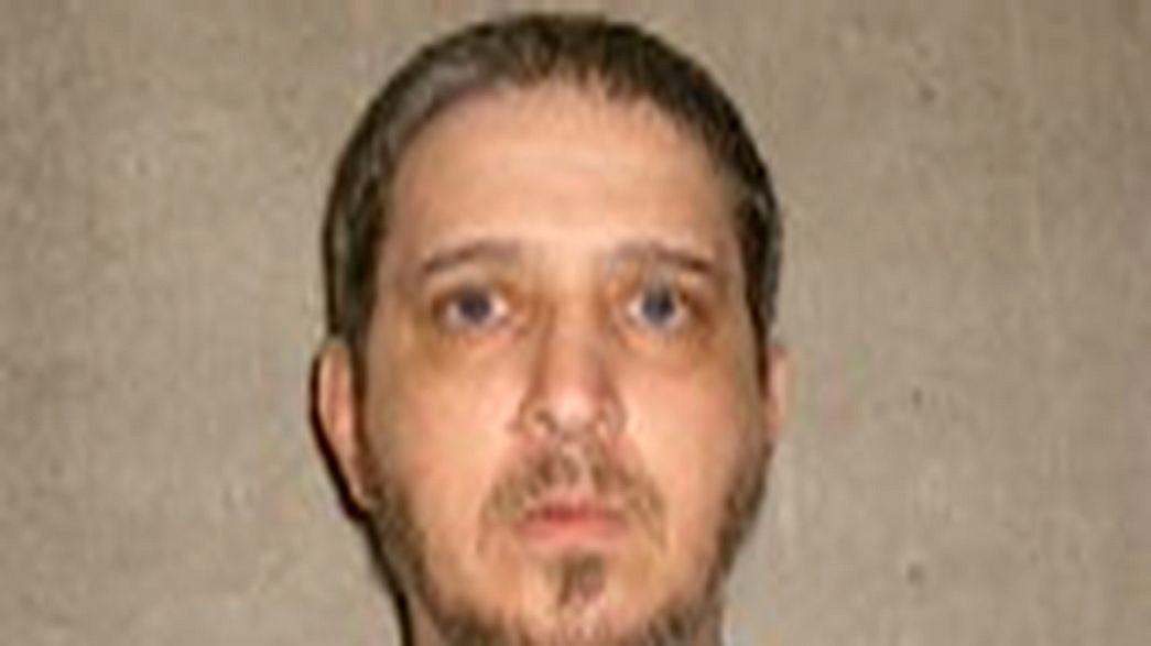 Governadora do Oklahoma adia execução de Richard Glossip
