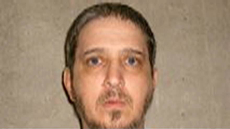 Governadora do Oklahoma adia execução de Richard Glossip