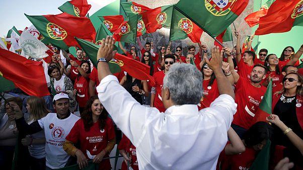 Érdektelenség előzi meg a portugál választásokat