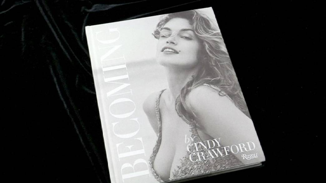 Cindy Crawford: a life through the lens