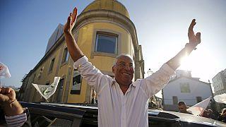 Portugal's Socialist leader Costa promises alternative to austerity