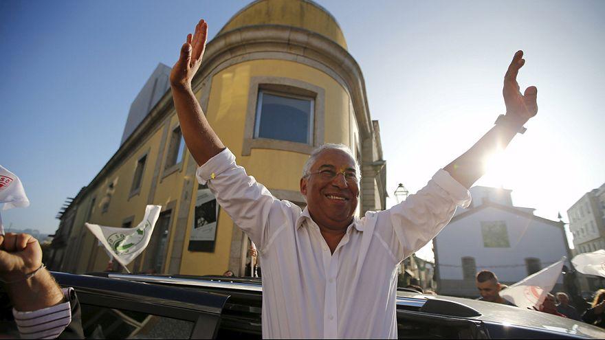 آنتونیو کوستا؛ شهرداری محبوب که می خواهد نخست وزیر شود
