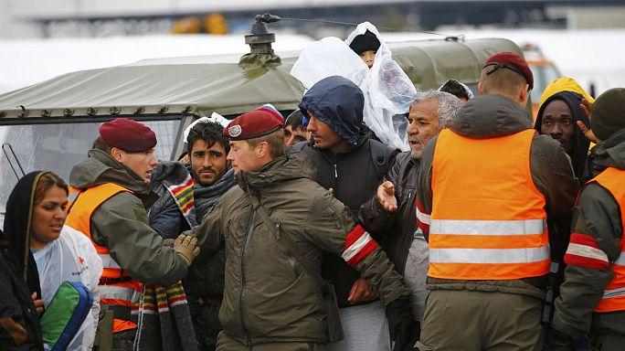 """""""Göçmen krizi Avrupa'nın istikrarını tehdit ediyor"""""""