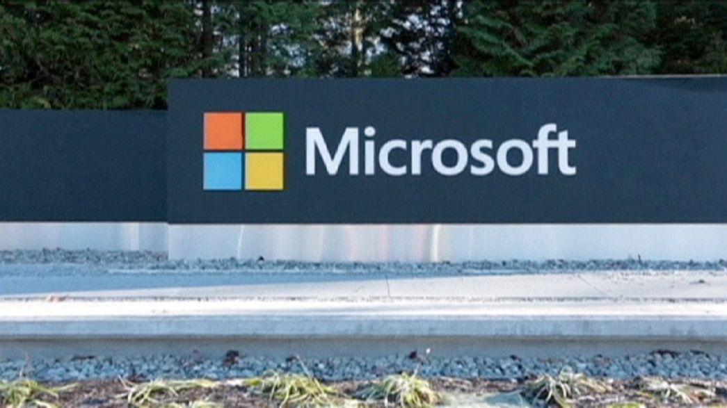 Google e Microsoft enterram questões judiciais sobre patentes