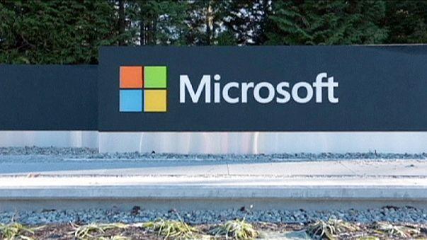 Microsoft и Google согласились урегулировать все патентные споры