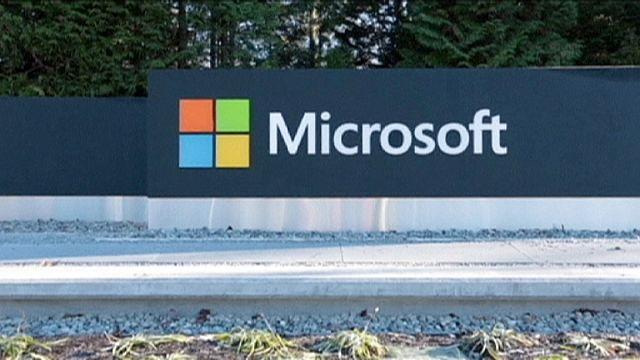 Google et Microsoft font la paix sur la question des brevets
