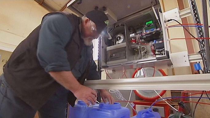 Электролизованная вода как средство дезинфекции