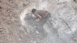 Syrie : des rebelles formés par la CIA frappés par les raids russes