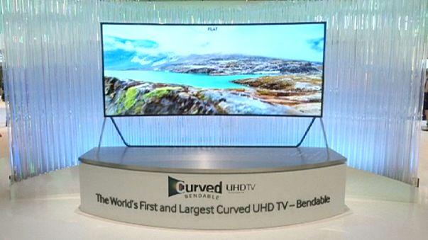 Compain TV: a Samsung tévéi több energiát fogyasztanak a valóságban