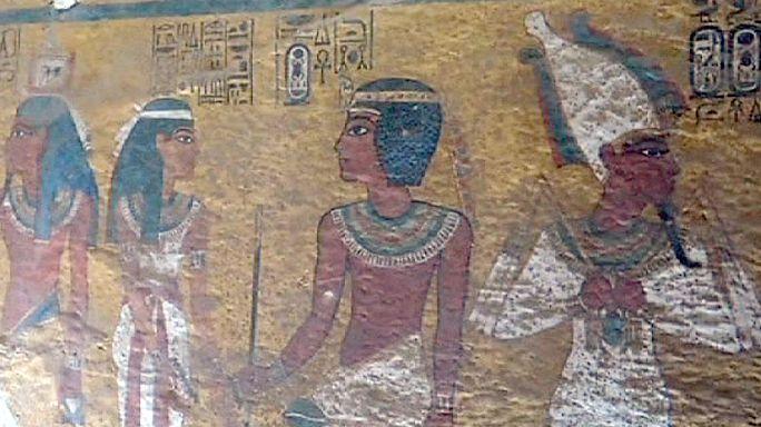 Египет обещает найти гробницу Нефертити к концу года