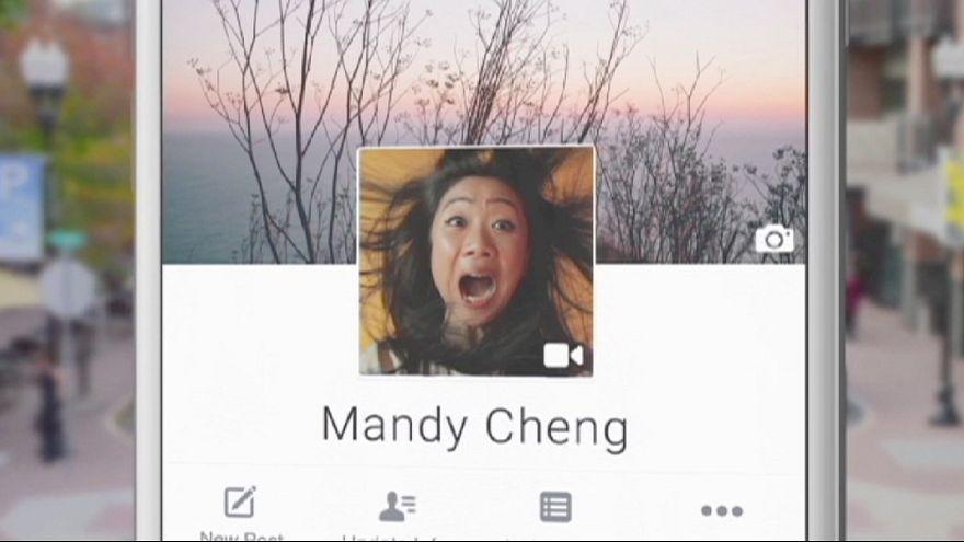 فيسبوك: امكانية استبدال صورة الملف الشخصي بفيديو لمستخدمي الهواتف