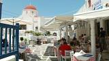 Six îles grecques privées de leur taux réduit de TVA