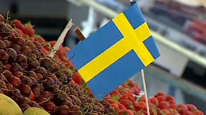 Suécia reduz jornada de trabalho de oito para seis horas