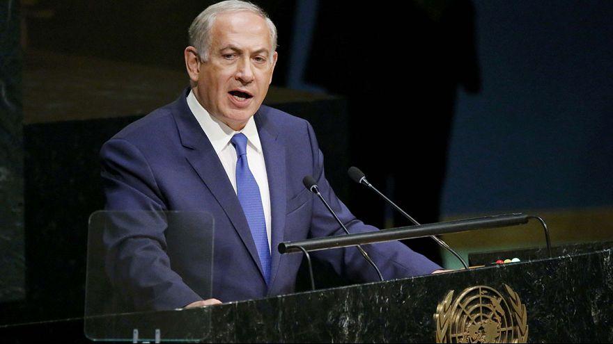 Benjamin Netanyahu says Iran nuclear deal makes 'war more likely'