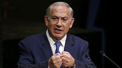 Netanjahu warnt vor Iran und fordert Verhandlungen mit Palästinensern