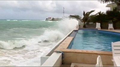 North Carolina braces for Hurricane Joaquin