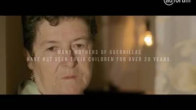 You Are My Son (Ministerio de Defensa de Colombia)