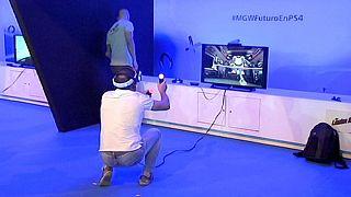 Madrid Oyun Haftası üçüncü kez bilgisayar oyunu meraklılarını bir araya getirdi