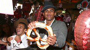 Bayern de Munique celebra a Oktoberfest