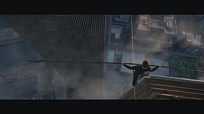 The Walk recounts the 'artistic crime of the century'