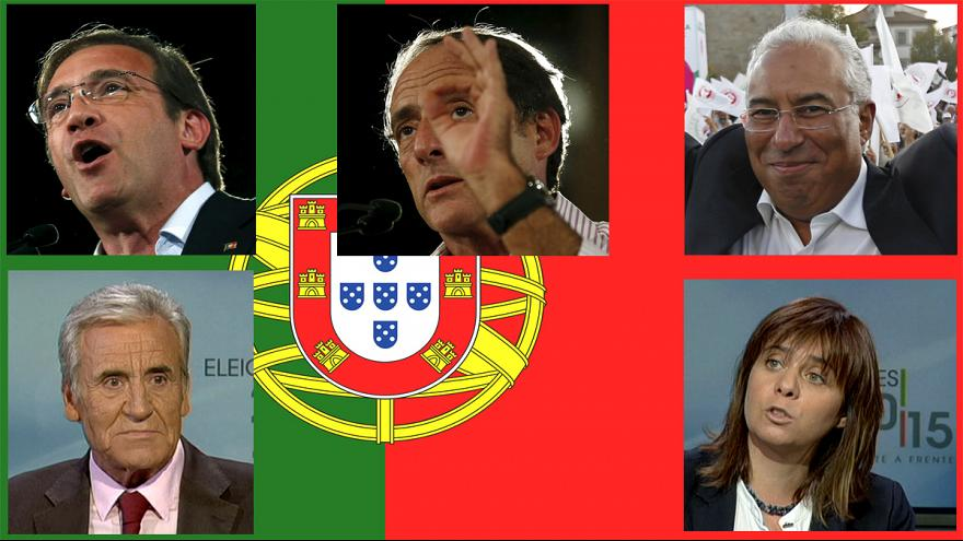 Выборы в Португалии: кому удастся сформировать правительство?