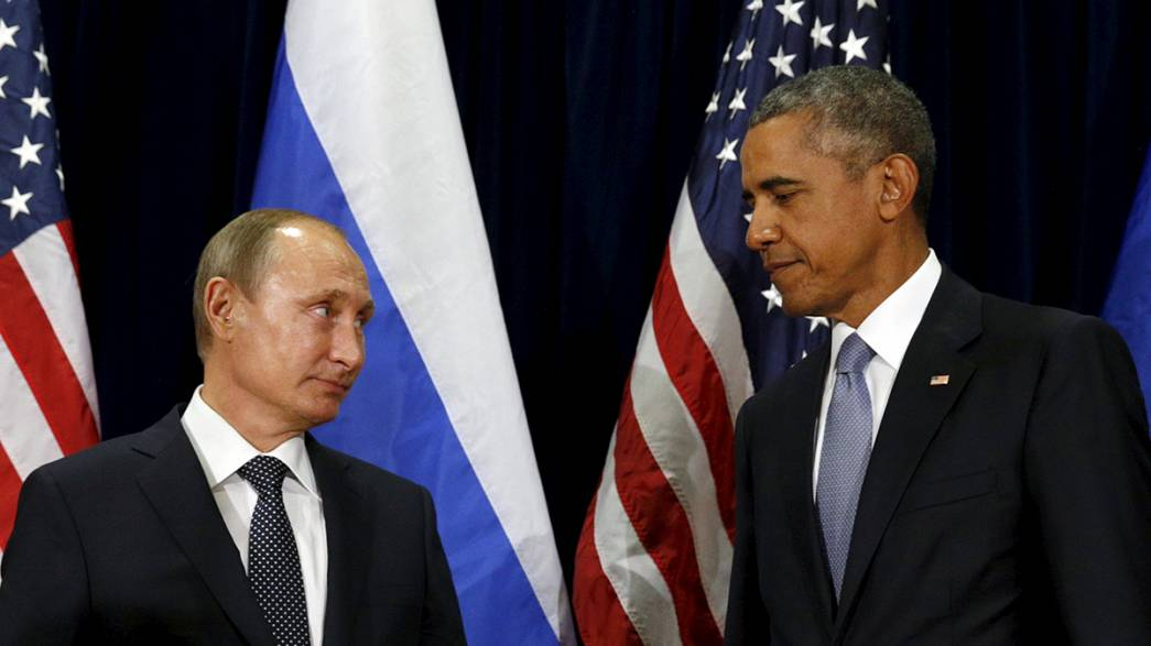 Europe Weekly: US, Russia remain split on Syria